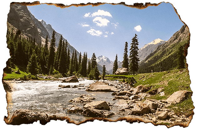Wildlife tour 1 Kyrgyzstan tours